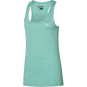 Mizuno Impulse Core Tank Women, dusty turquoise